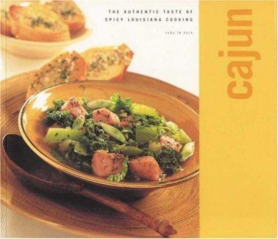 Cajun (Classic Cuisine) 1844760103 Book Cover