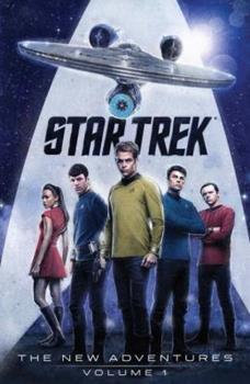 Star Trek: The New Adventures: Volume 1 - Book #1 of the Star Trek: The New Adventures