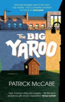 The Big Yaroo 1848407416 Book Cover
