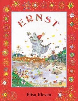 Ernst - Book  of the Ernst