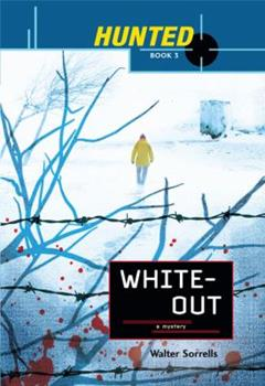Whiteout 0525421416 Book Cover