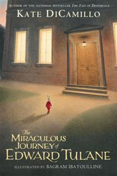 Paperback The Miraculous Journey of Edward Tulane Book
