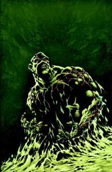 Roots of the Swamp Thing - Book #1 of the Stvorenje iz močvare