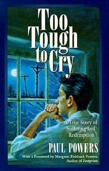 Paperback Too Tough to Cry Book