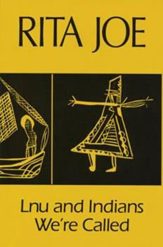 Paperback Lnu and Indians We're Called Book