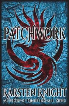 Patchwork 1542665345 Book Cover