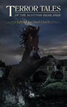 Terror Tales Of The Scottish Highlands 1906331995 Book Cover