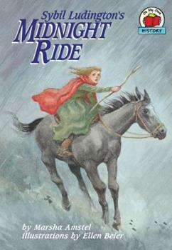 Sybil Ludington's Midnight Ride - Book  of the On My Own History