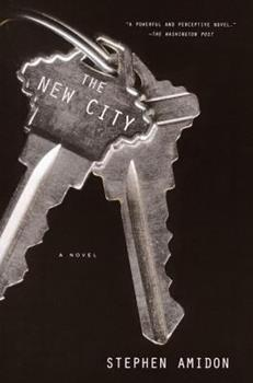 Paperback The New City Book
