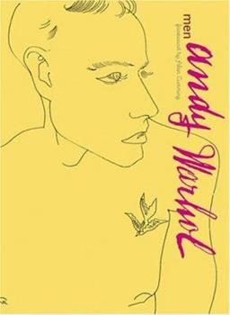 Andy Warhol Men 0811844072 Book Cover