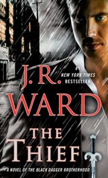 The Thief - Book #16 of the Black Dagger Brotherhood