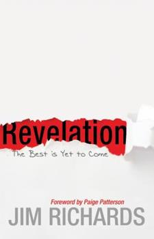 Paperback Revelation: The Best Is Yet to Come Book