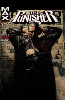 The Punisher MAX, Vol. 1 - Book  of the Punisher MAX Collected Editions 0-5