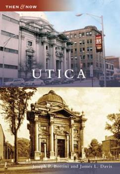 Utica - Book  of the  and Now