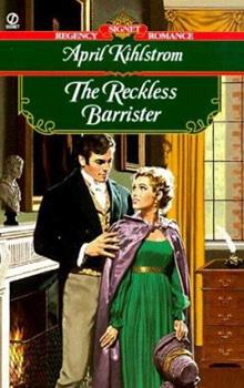 The Reckless Barrister - Book #1 of the Langfords