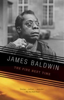 Paperback The Fire Next Time Book