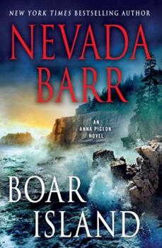 Boar Island 1250064694 Book Cover