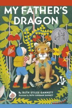 My Father's Dragon - Book #1 of the My Father's Dragon