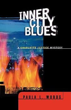 Inner City Blues (Fawcett Book) 0345437934 Book Cover