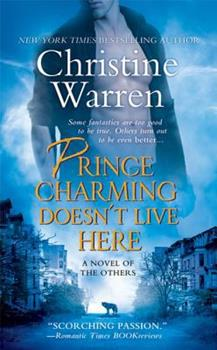 Prince Charming Doesn't Live Here 0312947941 Book Cover
