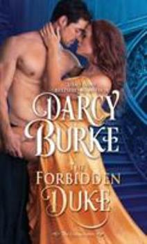 The Forbidden Duke - Book #1 of the Untouchables