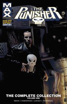 Punisher Max: The Complete Collection, Vol. 1 - Book  of the Punisher MAX Collected Editions 0-5