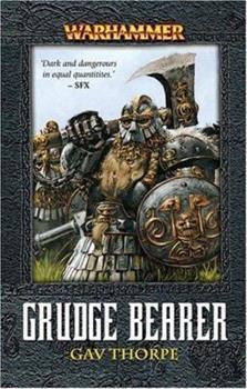 Grudge Bearer (Warhammer) - Book  of the Warhammer Fantasy