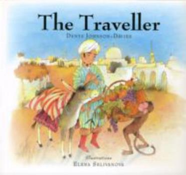 The Traveller 9948431634 Book Cover