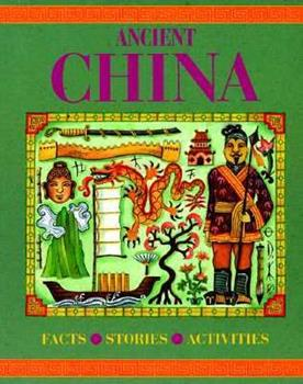 Ancient China (Journey Into Civilization) 0791027260 Book Cover