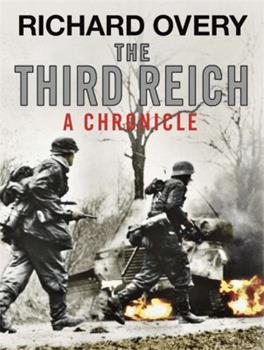 Hardcover The Third Reich: A Chronicle Book