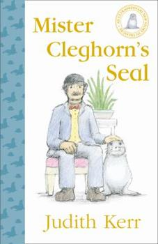 Mister Cleghorn's Seal 0008170835 Book Cover