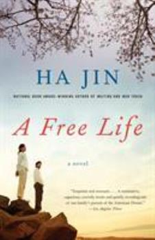 A Free Life 0792750438 Book Cover