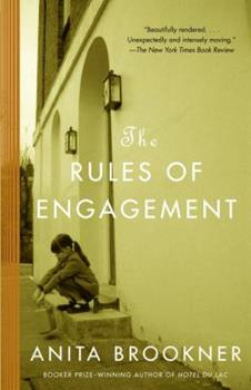 The Rules of Engagement: A Novel 1400075300 Book Cover