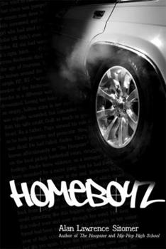 Homeboyz (Hoopster) 142310031X Book Cover