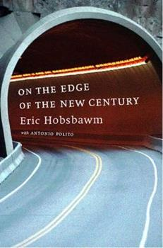 On the Edge of the New Century 1565846710 Book Cover