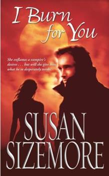I Burn for You (Prime Series, Book 1) 0743467426 Book Cover