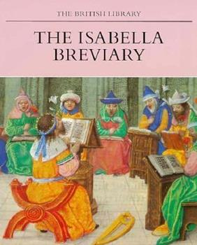 The Isabella Breviary 0712302697 Book Cover