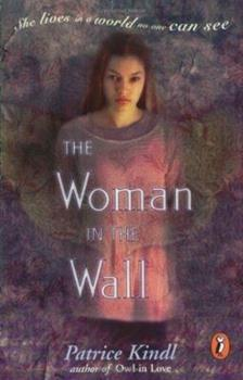 The Woman in the Wall 0141301244 Book Cover