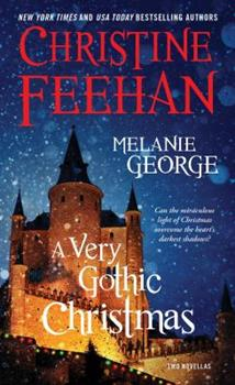 A Very Gothic Christmas 1501160982 Book Cover