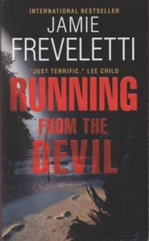 Running from the Devil - Book #1 of the Emma Caldridge