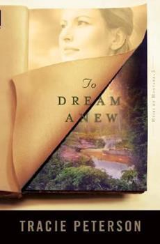 To Dream Anew (Heirs of Montana, Book 3) - Book #3 of the Heirs of Montana