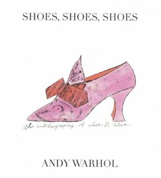 Shoes, Shoes, Shoes 0821223194 Book Cover