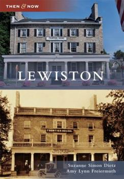 Lewiston - Book  of the  and Now