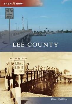 Lee County - Book  of the  and Now