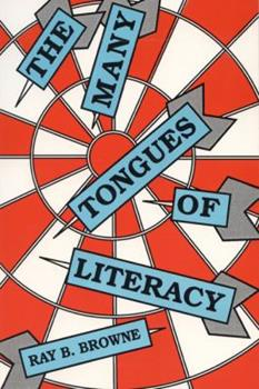 The Many Tongues of Literacy 0879725605 Book Cover