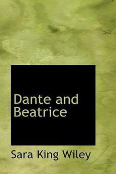 Paperback Dante and Beatrice Book