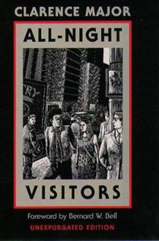 All-Night Visitors 1555533671 Book Cover