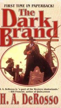 The Dark Brand 0754082423 Book Cover