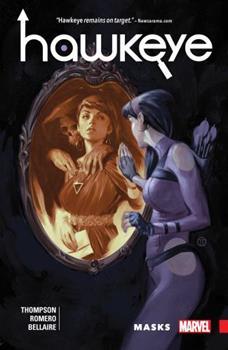 Paperback Hawkeye: Kate Bishop Vol. 2: Masks Book