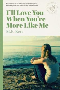 I'll Love You When You're More Like Me 0064470040 Book Cover
